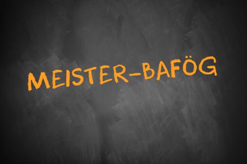 Meister BAföG