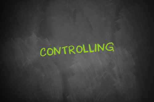 Controlling