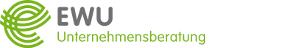 EWU Unternehmensberatung Logo