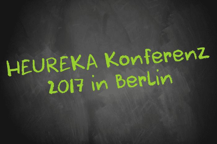 HEUREKA Konferenz 2017
