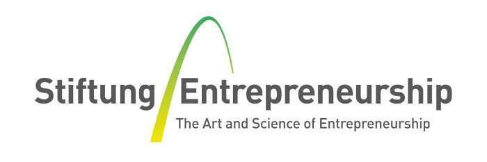 Logo der Stiftung Entrepreneurship