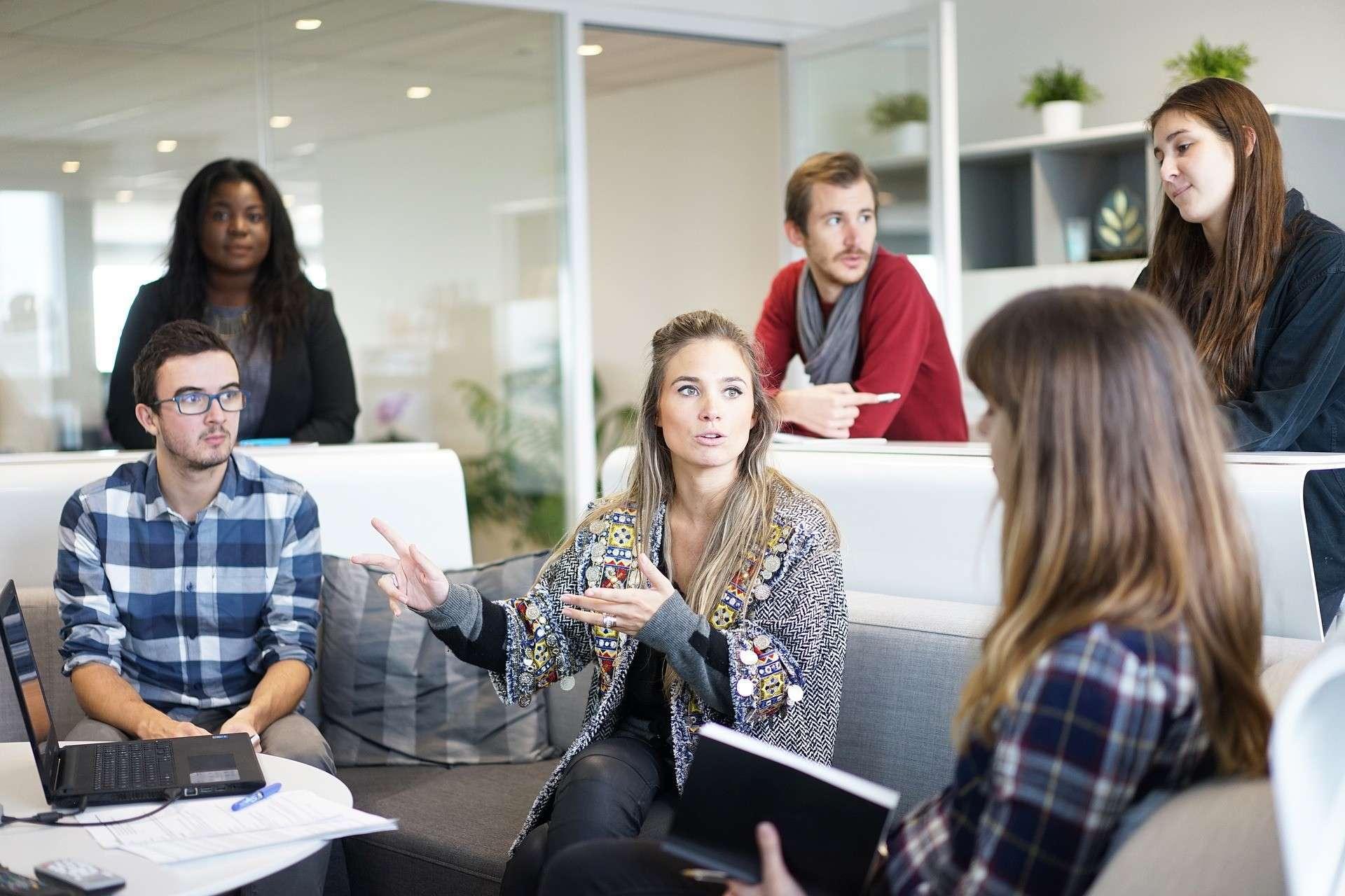 Der Female Founders Monitor befragte 566 teilnehmende Gründerinnen nach ihren Gründungsmotiven und Herausforderungen.