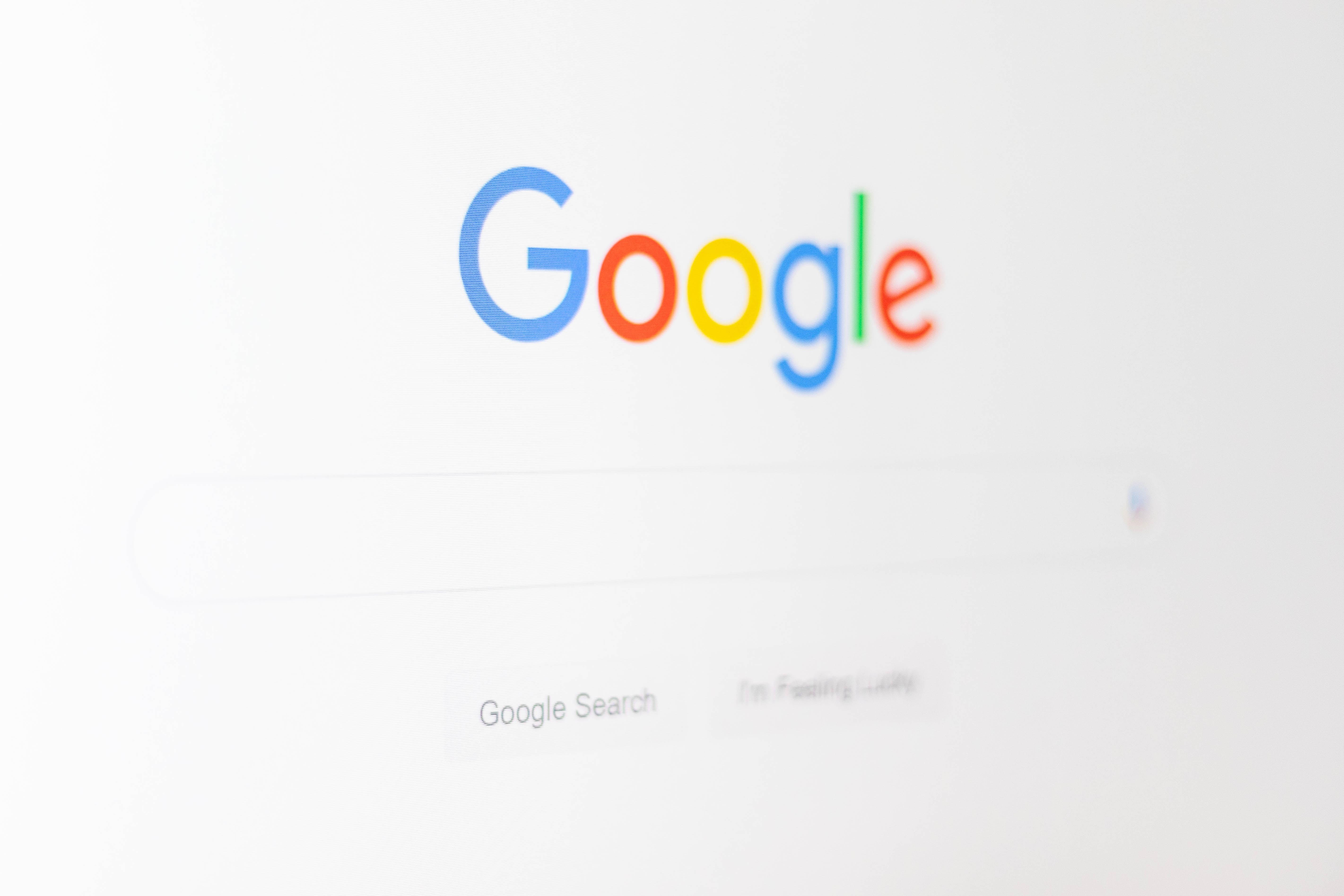 Was hat Google mit Ihrer Bewerbung zu tun?