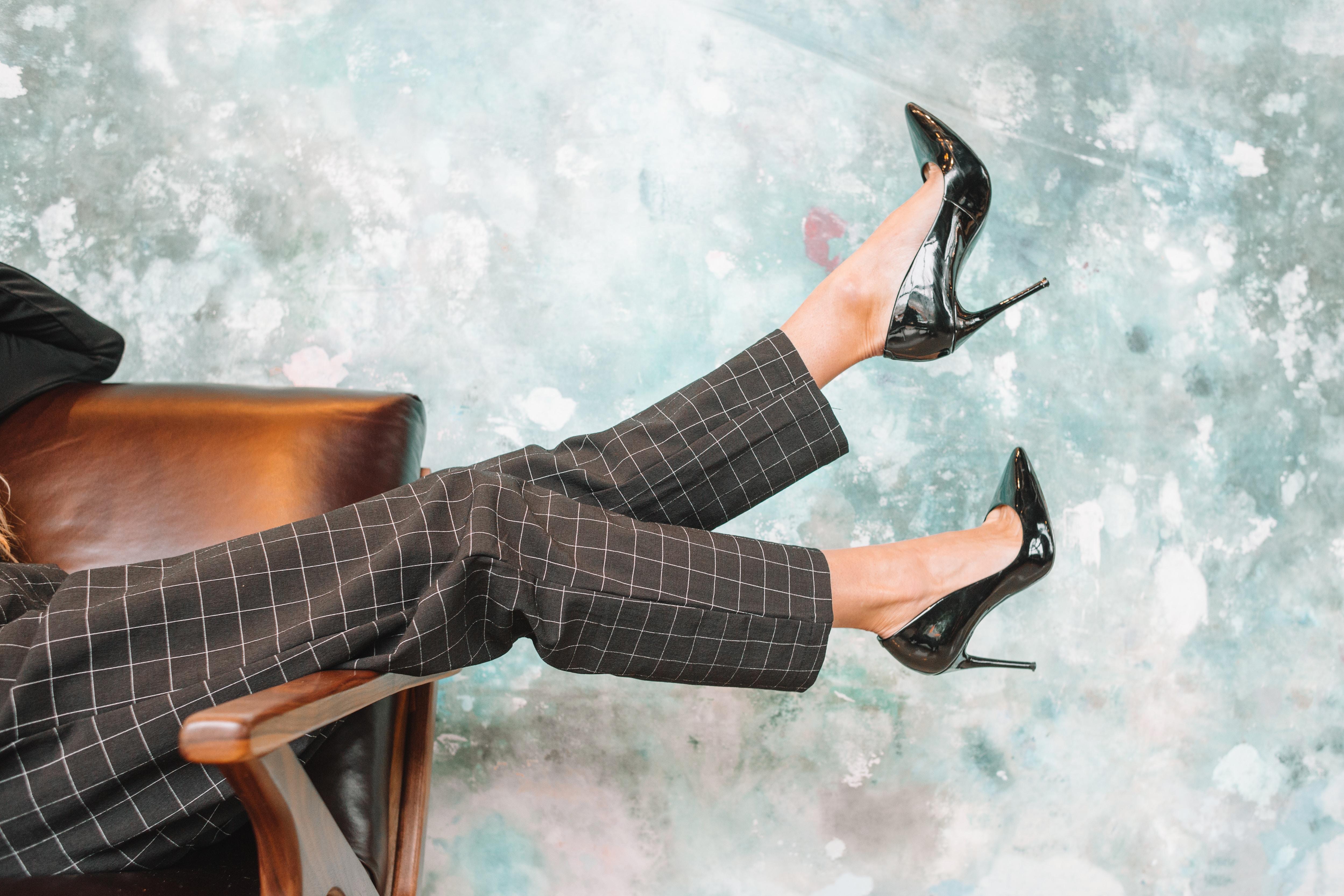 Unternehmen profitieren von Frauen in der Chefetage