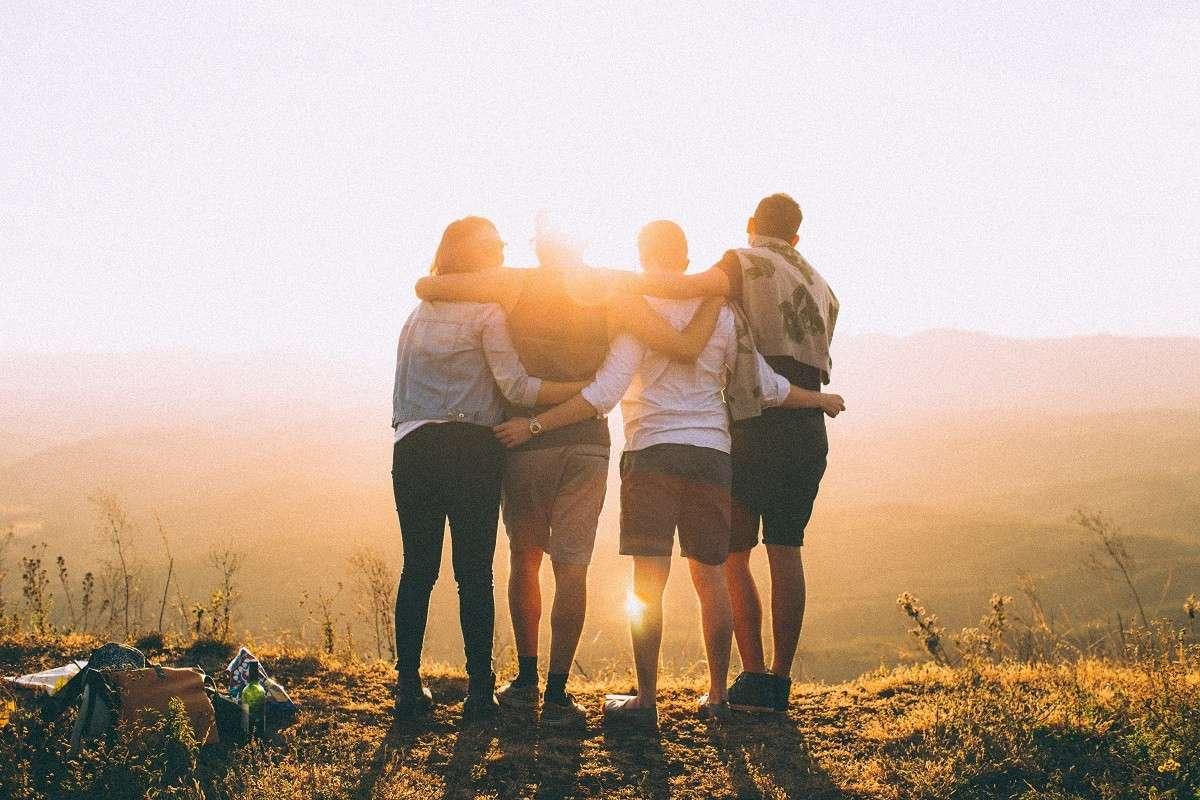 Teamgefühl stärken dank Teambuilding-Maßnahmen