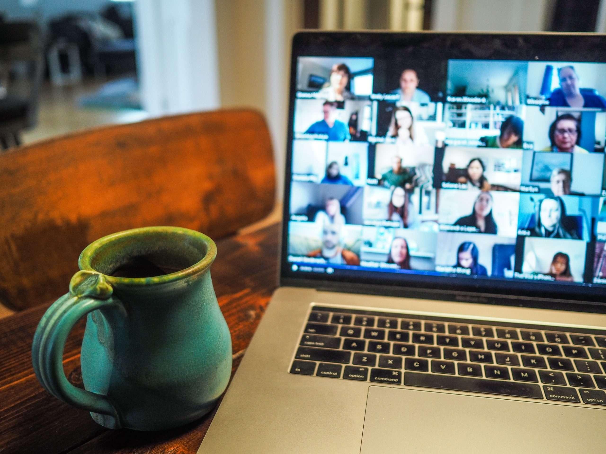 Digitale Meeting-Kultur: So leben Sie sie in Ihrem Unternehmen
