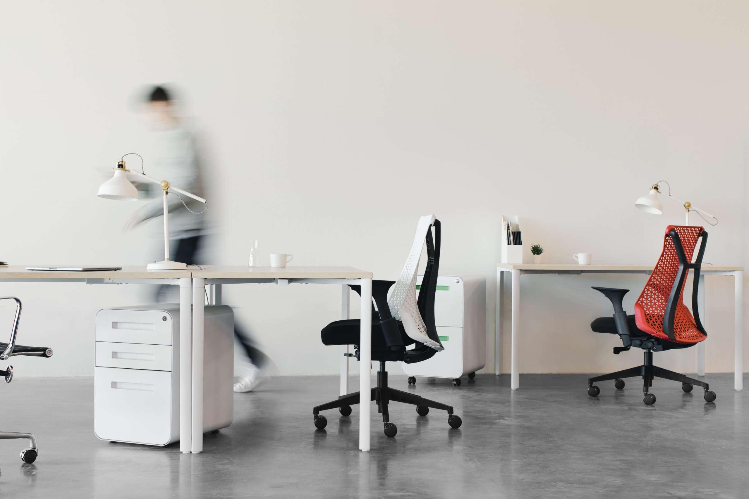 Stressbewältigung im Job